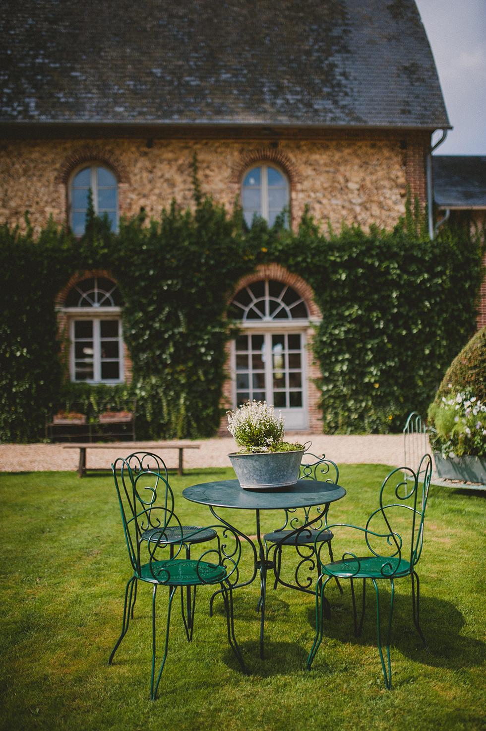 Fabuleux Elsa & Juan – Wedding Day – Domaine des Evis | CP24