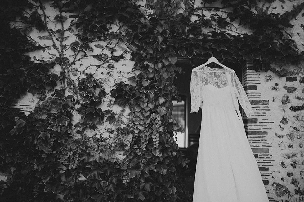 ©Les Histoires d'A. - wedding day - photographe mariage paris