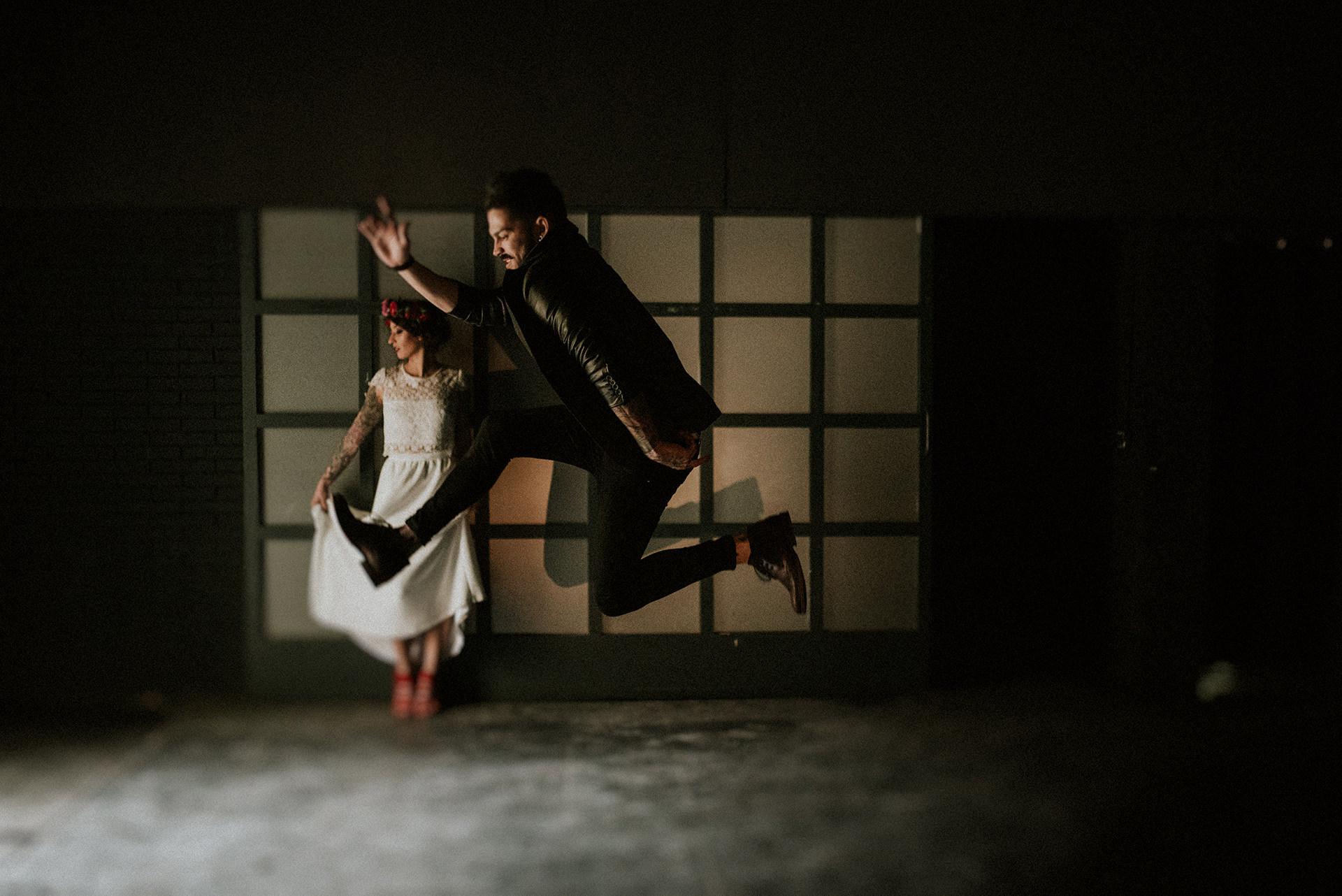 ©Les Histoires d'A. - wedding photographer Barcelona
