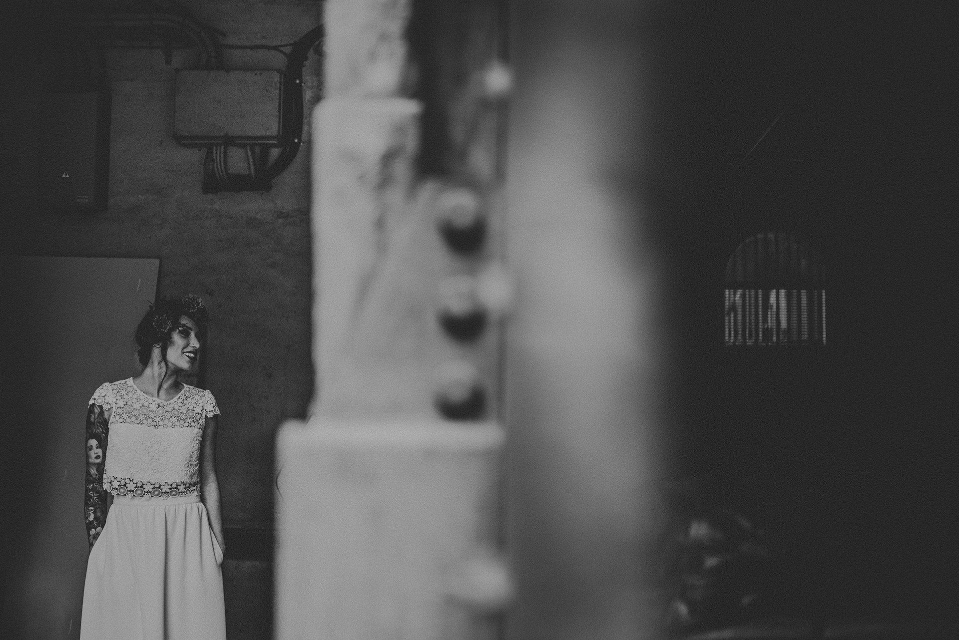 ©Les Histoires d'A. - couple session Barcelona