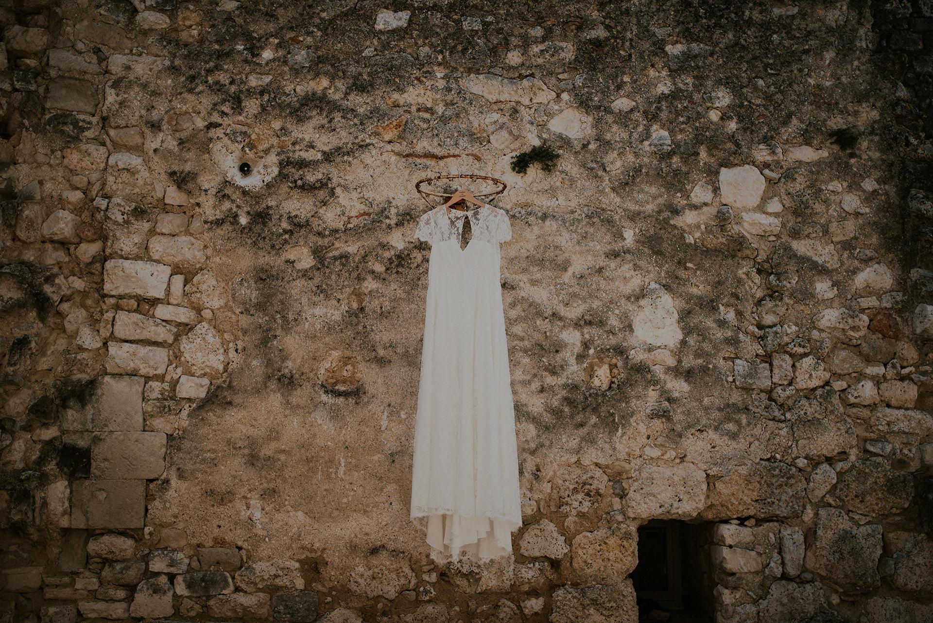 ©Les Histoires d'A. - Laetitia Pavoine - robe elise hameau