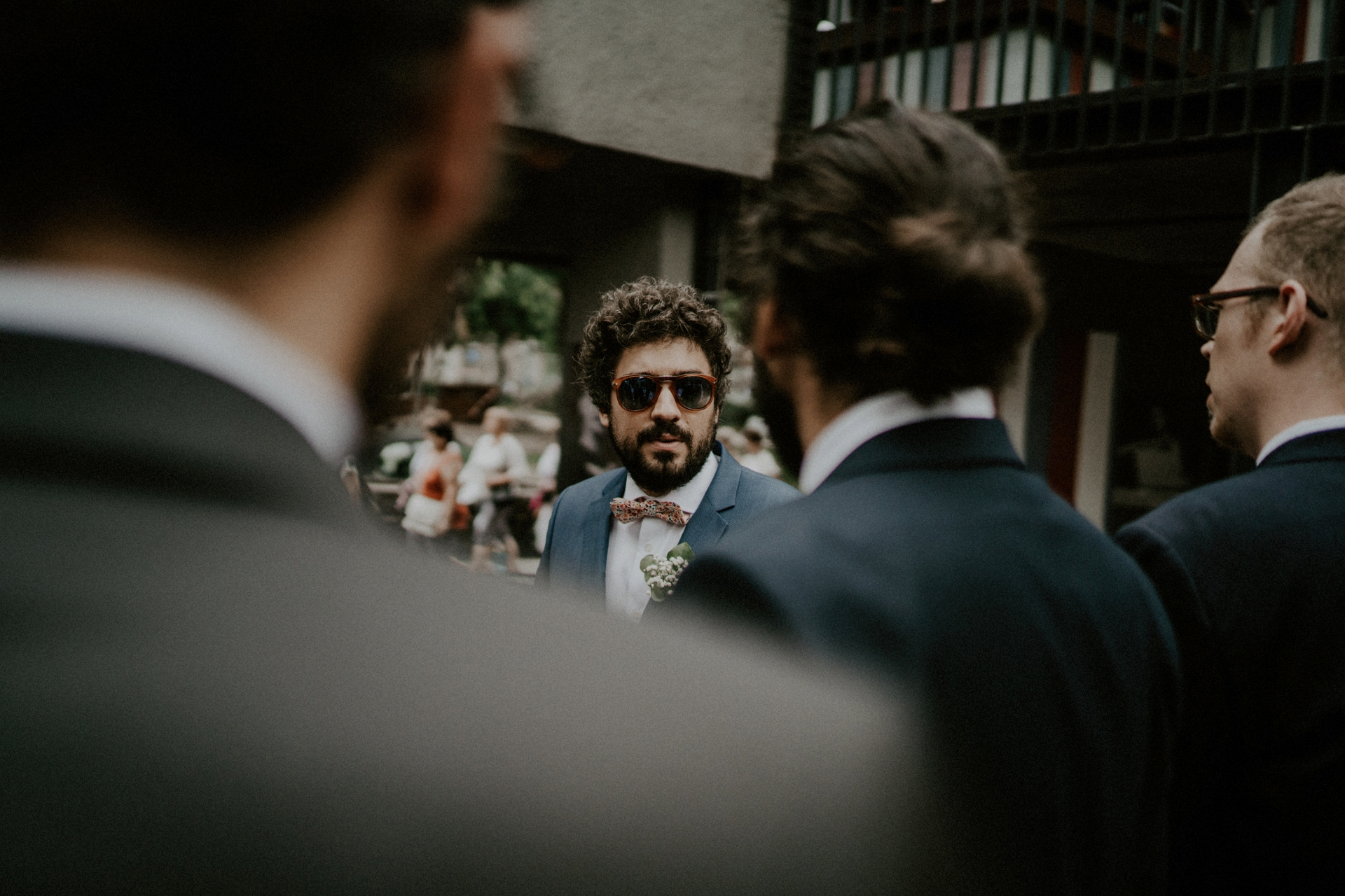 photographe mariage budapest